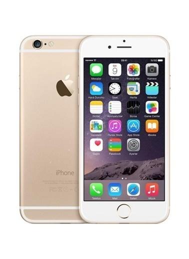Apple Apple iPhone 6 16GB Gold Altın